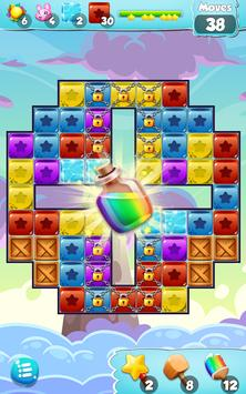 Toy Crush Blast Cubes Pop screenshot 5