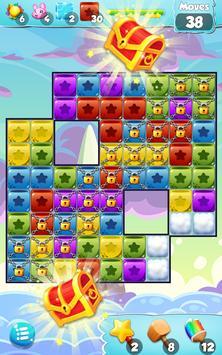 Toy Crush Blast Cubes Pop screenshot 8