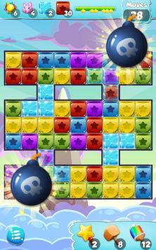 Toy Crush Blast Cubes Pop screenshot 9