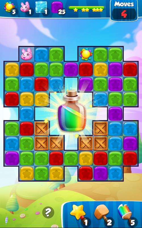 Free Game Toy Blast Install : Toy crush pop cubes smash for android apk download