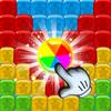 Toy Puzzle Blast: Logic Cubes Pop Blocks иконка