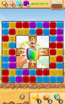 Toy Puzzle Blast: Logic Cubes Pop Blocks screenshot 1