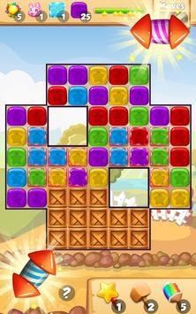 Toy Puzzle Blast: Logic Cubes Pop Blocks screenshot 7