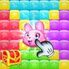 Toy Pop Cubes Blast - Bunny Rescue ikona