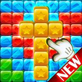 Toy Crush Blocks Smash icon