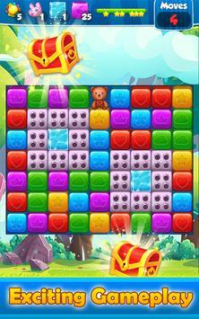 Toy Crush Blocks Smash screenshot 1