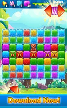 Toy Crush Blocks Smash screenshot 2