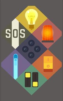 ScreenLight ( FlashLight ) poster