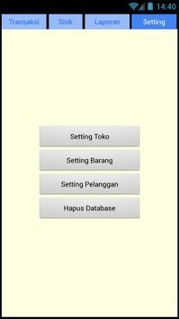 Manajemen Usaha ( MAJU ) screenshot 3