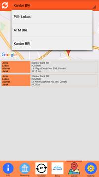 Kelola Rekening screenshot 6