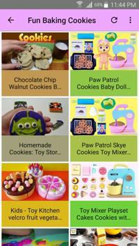 Kitchen Fun Toys screenshot 5