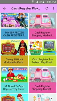 Kitchen Fun Toys screenshot 7