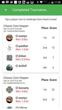 Bitcoin Basketball screenshot 8
