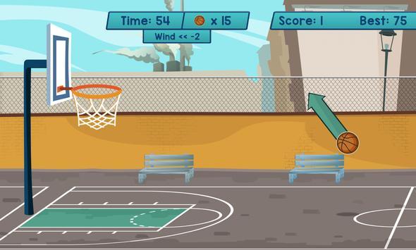 Bitcoin Basketball poster