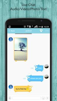 Findu apk screenshot