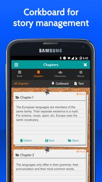 MyStory.today - Write your own book screenshot 1