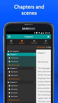 MyStory.today - Write your own book screenshot 4