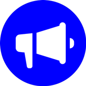 Shut App —never shout again icon