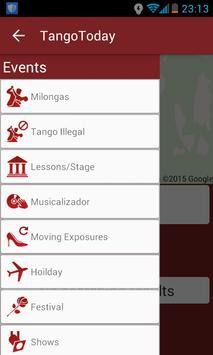 TangoToday apk screenshot
