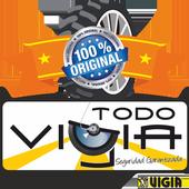 TodoVigia - AppCard - Bucaramanga icon