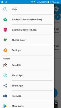 Todo Task List screenshot 18