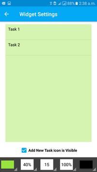 Todo Task List screenshot 20