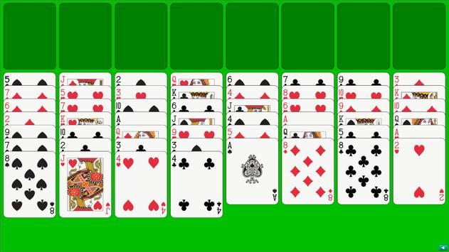 Solitaire 6 apk screenshot