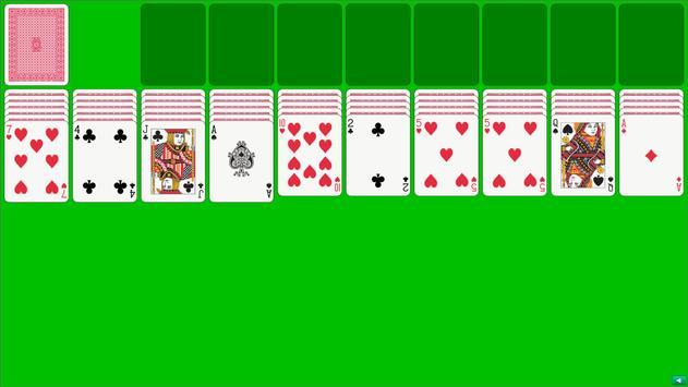 Solitaire 6 screenshot 8