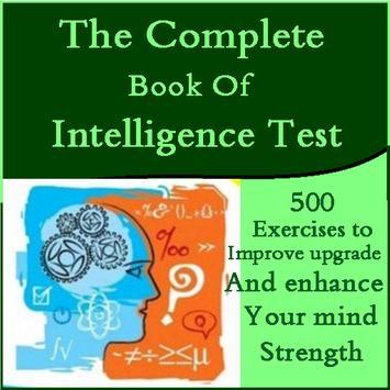 Intelligence Test poster
