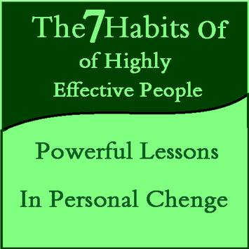 The 7 Habits of Highly Effective People screenshot 1