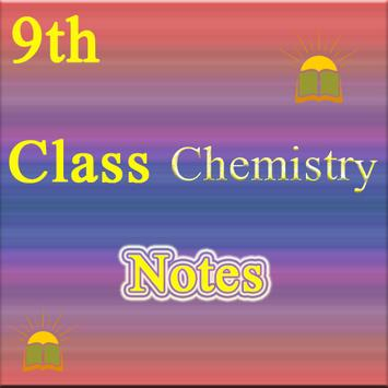 9th class chemistry notes for android apk download