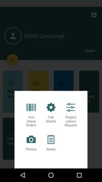 FieldBook screenshot 3