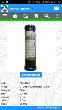 AM2000 TIRTAMART apk screenshot