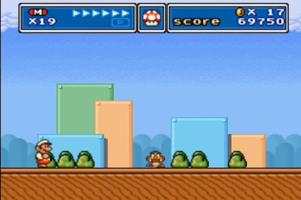 Trick super mario bros New for Android - APK Download