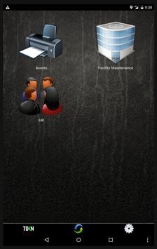 TOKN Mobility Client screenshot 2