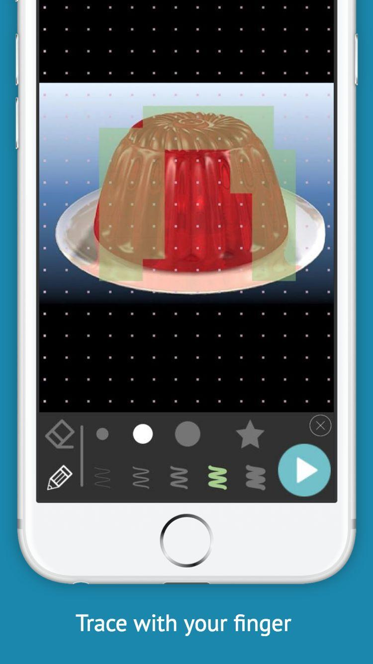 View Wobble App For Android PNG
