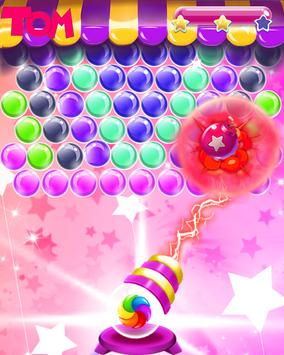 Tomcat Pop : Love Bubble Shooter Match 3 screenshot 5