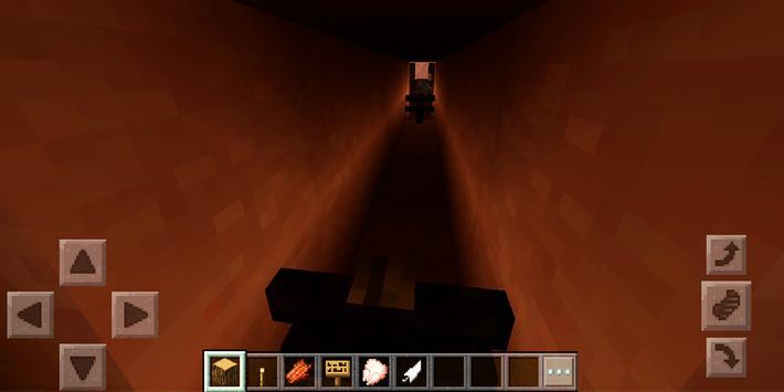 Floor after floor. MCPE map screenshot 4