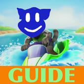 Guide Talking Tom Jetski icon