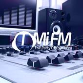 TOMi FM (Radio APP) icon