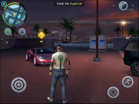 Guide for Gangstar Vegas 2k17 apk screenshot