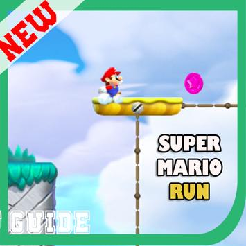 Tips Super Mario Run poster