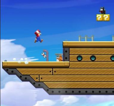 Tips Super Mario Run apk screenshot