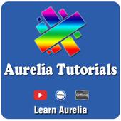 Learn Aurelia icon