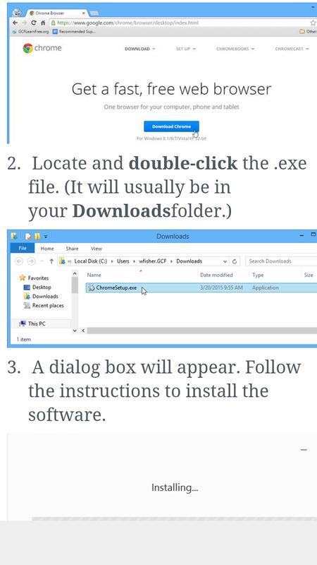 basic computer skills screenshot 5