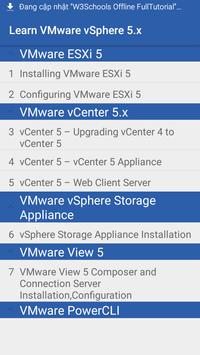 Learn VMware beginner for Android - APK Download