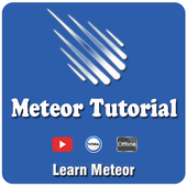 Learn Meteor icon