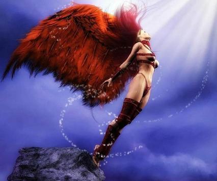 3D Angel screenshot 4