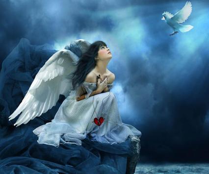 3D Angel screenshot 1
