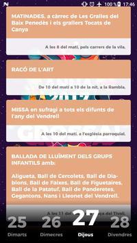 Festa Major El Vendrell 2017 screenshot 3